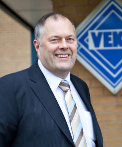 VEKA - The VEKA UK Group celebrates 30 years in the UK