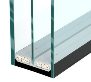 Swisspacer - New world first triple glazing spacer bar from SWISSPACER