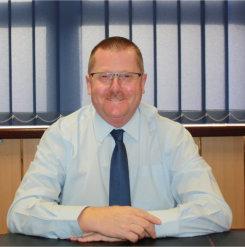 Modplan Ltd - Modplan appoints Ian Lewis as Sales Manager