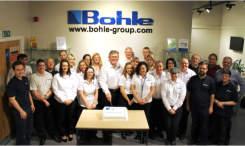 Bohle Ltd. - Bohle turns 20