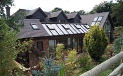 FrameXpress - FrameXpress brightens up new extension in Kent