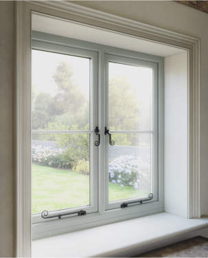 Profile 22 Systems - Optima from Profile 22:  future-proof high performance windows