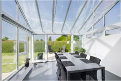 TuffX Processed Glass Ltd - Style and comfort from Ambi-Max