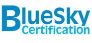 Bluesky Certification,London,