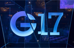 More winners than ever at gala G17 Awards