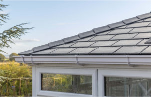 Record Year for Icotherm Roof Systems