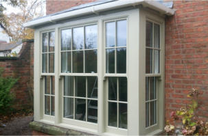 GB Joinery first to A rating in Accoya with CENSolutions