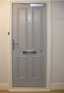 FD60 now available from UK's finest fire door fabricator
