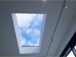 Jack Aluminium Systems Launches New Flat Rooflight