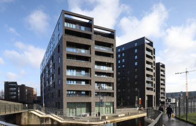 Senior delivers milestone PURe® contract for new Manchester Life development