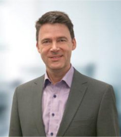 Christian Quenett (NSG Group) elected new Chairman of Glass for Europe