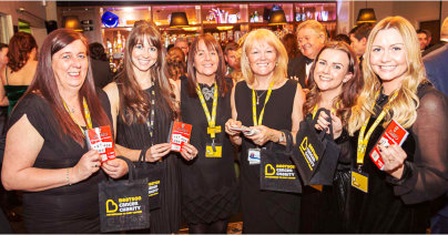 Lanarkshire Business Community raises £30,000 for Lanarkshire Beatson