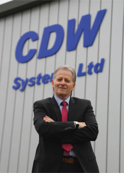 Specialist aluminium manufacturer celebrates its most 'eventful year ever'