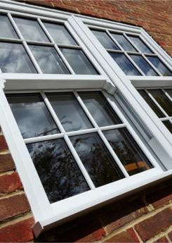 Mercury Glazing Supplies Ltd - Impressive U-values as standard from Mercury Glazing