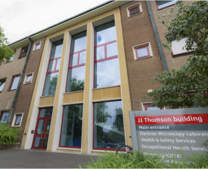 Hazlemere Commercial Awarded More Prestigious Projects By Reading University
