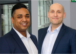 VBH (GB) Ltd - Two new Regional Sales Managers for VBH