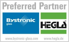 HEGLA Bystronic Partnership
