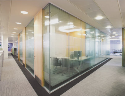 New Promat SYSTEMGLAS® options provide more EI fire rated frameless glazing solutions