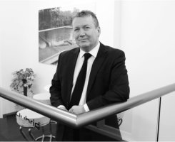 Balconette appoints Peter Mulligan to drive balustrading sales in the commercial market