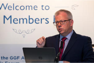 GGF members day delivers substance and style