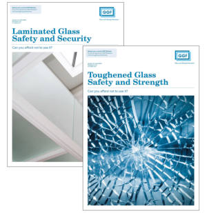 GGF relaunches Security Glazing Publications