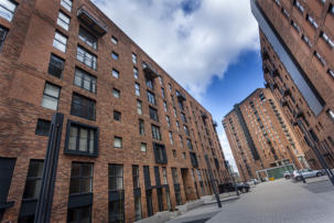 Spectus and Worsley Glass help transform Manchester's Wilburn Basin and create nearly 500 homes