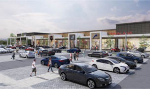 Selly Oak Retail Park NEXT for Bennetts