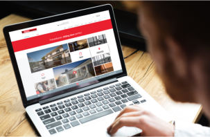PatioMaster's new website designed to increase lead generation for its customers