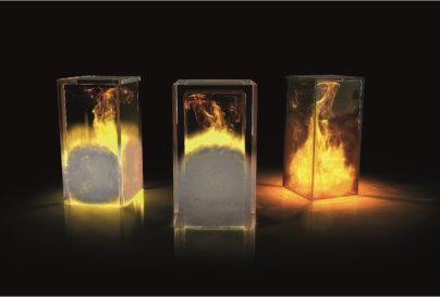 Pilkington Building Products - Birmingham fabricator breaks into fire-resistant glass market