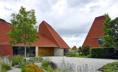tremco illbruck seals the deal on RIBA House of the Year