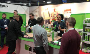 illbruck takes Toolfair by storm