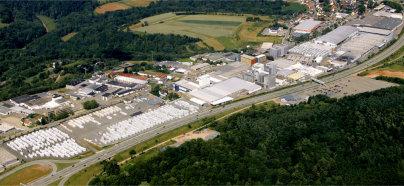 Profine expands Pirmasens site for Kömmerling growth