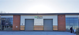 Icotherm Roof Systems Moves to New Blackburn Factory
