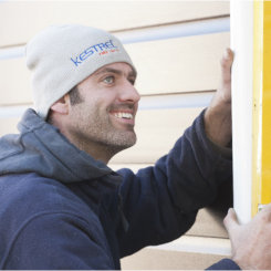 Sky's the limit for installers with rebooted Kestrel scheme