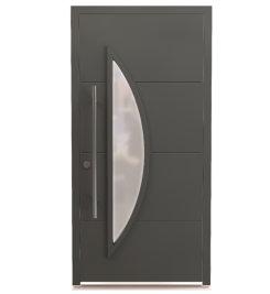 New Smart Designer Door available from Mercury Glazing