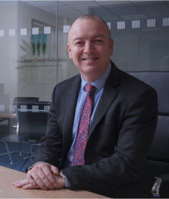 Consumer Credit Solutions appoints Sales Director