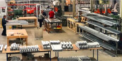 Jade Windows trebles its manufacturing capacity