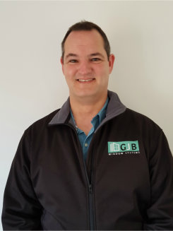 GJB Window Systems strengthens national sales team with new appointment