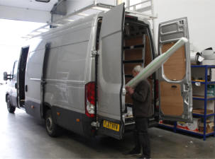 Contech Conservatories Invests In New Vehicle To Support Growth