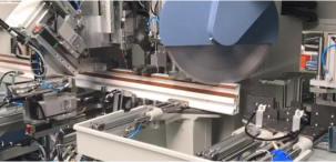 Mercury Glazing chooses Haffner Murat machinery
