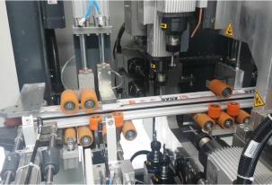 Haffner Murat launches AL-220/70 Aluminium Machining Centre