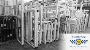 Secure quality with Universal Trade Frames