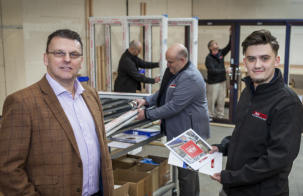 PatioMaster West Midlands opens for business