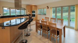 Conservatory Outlet Push Environmentally Friendly Products