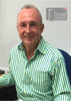David Ruzicka fits Lock Lock as standard